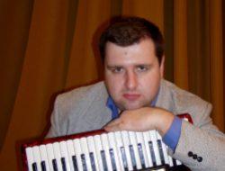 Сергей Криворучко